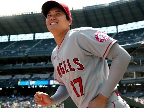 Shohei Ohtani alcanza récord de Sammy Sosa previo a Juego de las Estrellas MLB 2021