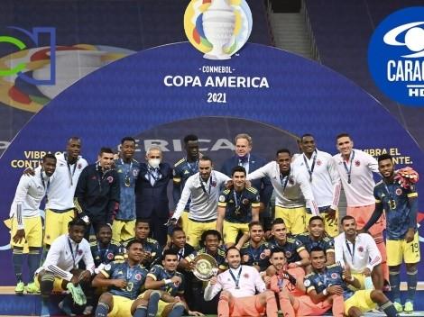 Los números hablan solos: así barrió Caracol a RCN en el rating de Copa América