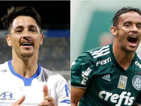 Universidad Católica x Palmeiras: data, hora e canal para assistir à partida de ida das oitavas da Copa Libertadores