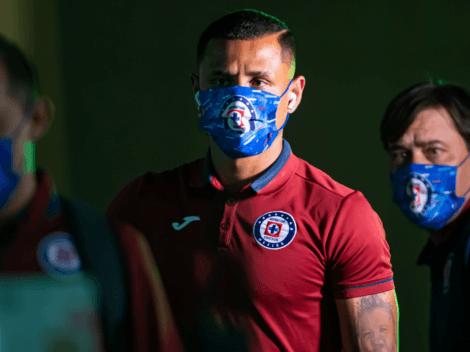"""Cruz Azul tasa a Yoshimar Yotún: """"El club que desee comprarlo deberá pagar 3.5 millones de dólares"""""""