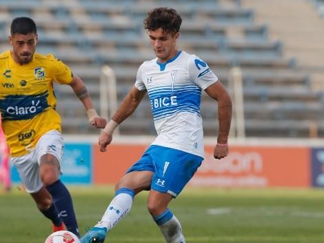 Nacho Saavedra solo piensa en Copa Libertadores y olvida a Colo Colo