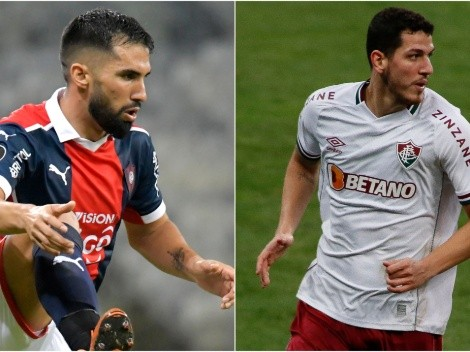 Cerro Porteño vs Fluminense: Predictions, odds and how to watch Round of 16 Copa CONMEBOL Libertadores 2021 in the US today