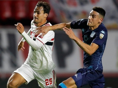 Sao Paulo vs Racing Club: Predictions, odds and how to watch the Copa Libertadores 2021 Round of 16 in the US today