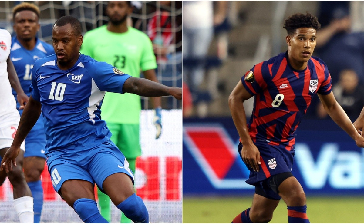 Martinique vs USA: Date, Time, and TV Channel in the US for Concacaf Gold Cup 2021