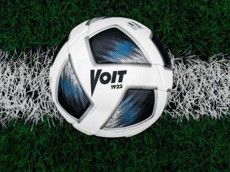 Habrá nuevo balón en la Liga MX; la tecnología de termolaminado llega a México