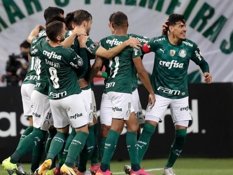 Universidad Católica x Palmeiras: prognóstico para a partida das oitavas da Copa Libertadores