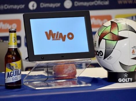 Ahora sí, Dimayor publicó el fixture oficial para la Liga BetPlay 2021-II