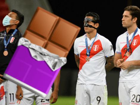 """Santiago Ormeño realizó definición del 'chocolate': """"Es lo que tiene nuestra selección, el jugar precioso"""""""