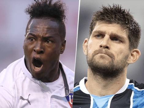 Liga de Quito cayó ante Gremio por la Copa Sudamericana