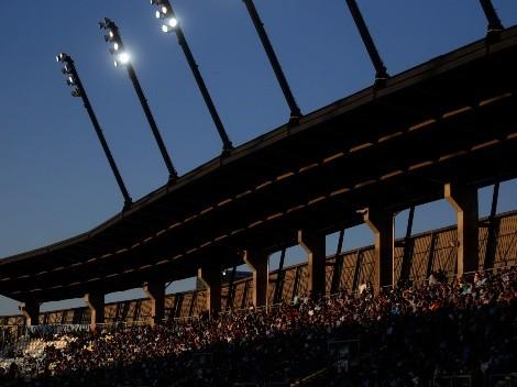 Los partidos que tendrían ingreso de hinchas para el fútbol chileno