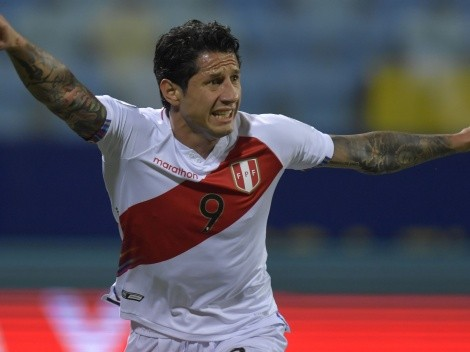 ¡Se queda en la Serie A! Medios italianos aseguran el fichaje de Lapadula por un icónico club del Calcio