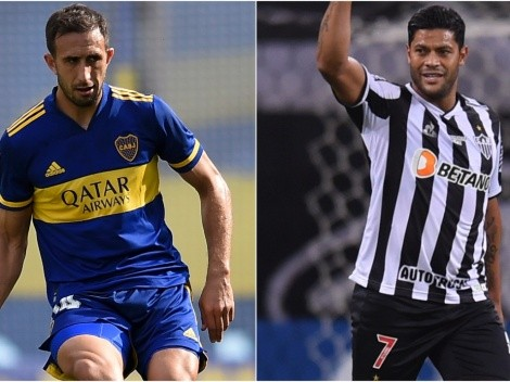 Boca Juniors vs Atletico Mineiro: Predictions, odds and how to watch the Round 16 of Copa Libertadores 2021 in the US today