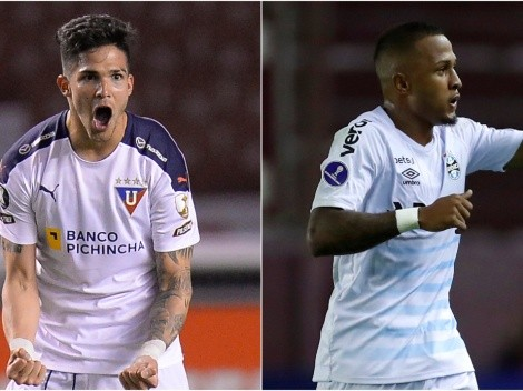 LDU Quito vs Gremio: Predictions, odds and how to watch the Copa Sudamericana 2021 Round of 16 in the US today