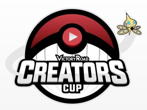 La Creators Cup III de Pokémon en Twitch ya tiene fecha y participantes confirmados