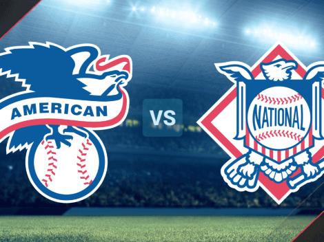 HOY   MLB All-Star: Pronóstico, cómo, cuándo y dónde VER EN VIVO el Juego de Estrellas