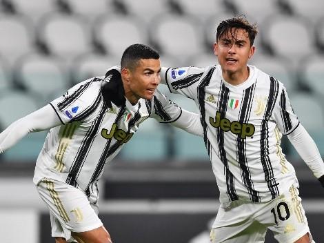Juventus está interesado en un campeón de la Eurocopa