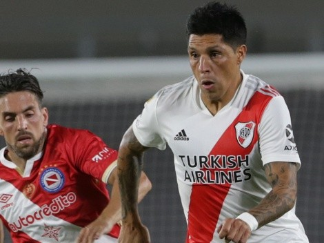 River Plate vs Argentinos Juniors: Preview, predictions, odds and how to watch 2021 Copa Conmebol Libertadores Round of 16 in the US today
