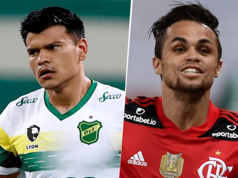 VER en USA | Defensa y Justicia vs. Flamengo: Pronóstico, cómo, cuándo y dónde ver EN VIVO y EN DIRECTO Copa Libertadores 2021