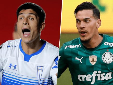 VER en USA | Universidad Católica vs. Palmeiras: Pronóstico, cómo, cuando y dónde ver el partido ONLINE EN VIVO por la Copa Libertadores 2021