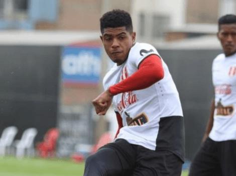 Wilder Cartagena finalmente no jugará en Rosario Central y su futuro estaría en el fútbol de Turquía