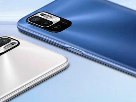 Conozca las bondades del nuevo Xiaomi Redmi Note 10 5G que llegó a Colombia