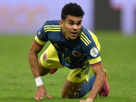 Solo entró Luis Díaz: el XI ideal de la Copa América elegido por Conmebol