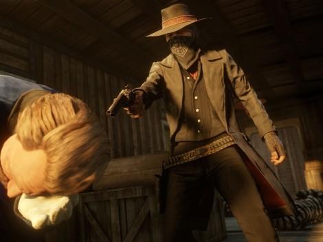 Red Dead Online: ya disponible Dinero Sangriento con nuevas actividades, ítems, y más