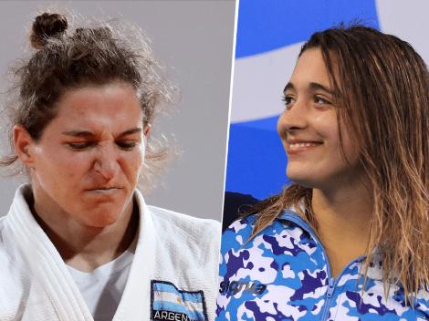 Juegos Olímpicos en 2021: ¿Qué atletas argentinos participarán de Tokio 2020?