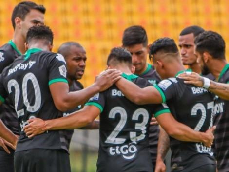 Por lío con Cortuluá, Atlético Nacional amenaza con demandar a la Dimayor
