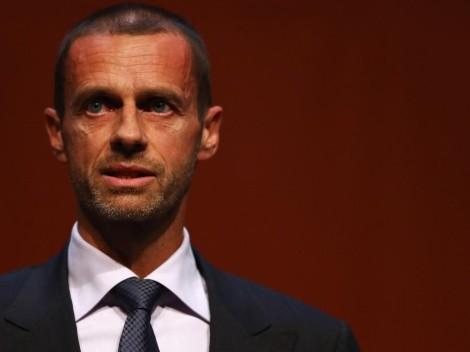 La Superliga gana otro round a UEFA
