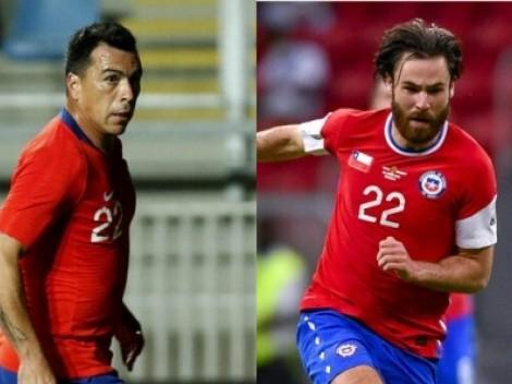 Paredes cree que Brereton puede ser el goleador de Chile