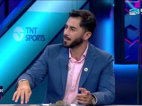 """Herrera sobre Miguel Ramírez: """"No me gustaría alguien tan identificado con mi clásico rival"""""""