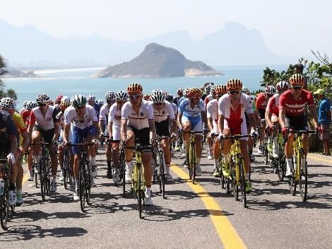 ¿Cuáles son las pruebas de ciclismo en los Juegos Olímpicos?