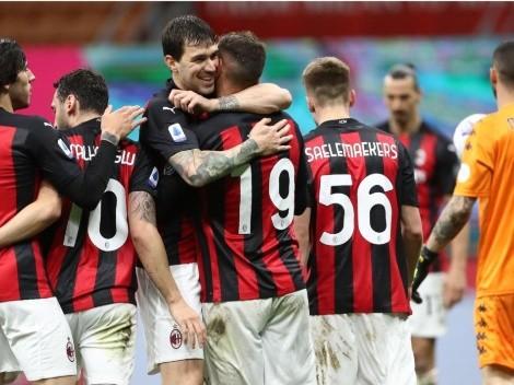 Milan confirmó la llegada de un goleador de la Premier League