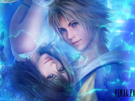 Square Enix revela sus intenciones de hacer Final Fantasy X-3