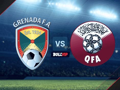 Cuándo comienza Granada vs. Qatar | Fecha, hora y TV para VER EN DIRECTO el partido por la Copa Oro 2021