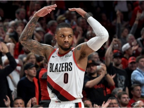 NBA rumors: The only trade offers that could get Damian Lillard
