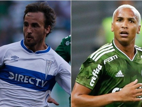 Palmeiras vence a Universidad Católica por 1 a 0 e dá um passo importante nas oitavas da Libertadores
