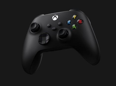 El control de Xbox podría ser rediseñado para parecerse al de PS5
