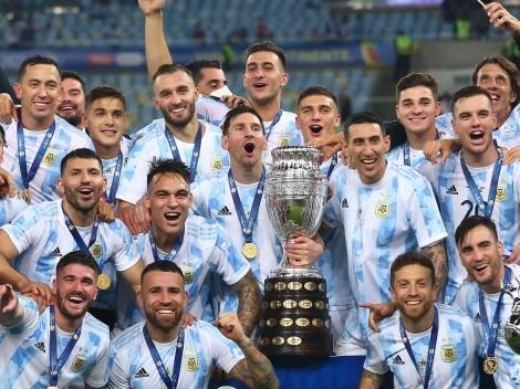 Los 5 argentinos para ver la próxima temporada y que la van a romper para Qatar 2022