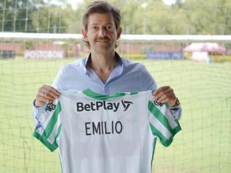 Que los dejen jugar: El pedido del presidente de Nacional a favor de sus futbolistas