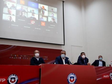 """Francis Cagigao y fútbol formativo: """"El futuro depende de lo que hagamos hoy"""""""