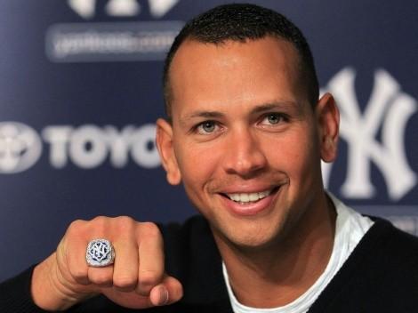 Lo que necesitan los Yankees para salvar la temporada 2021 según A-Rod