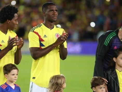 Solo faltan detalles para que San Lorenzo oficialice a un mundialista colombiano