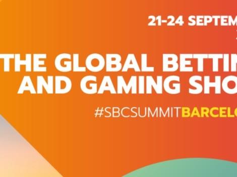 SBC conference arrives at Barcelona in September