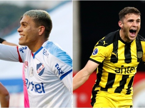 Nacional vs Peñarol: Preview, predictions, odds and how to watch Copa Sudamericana 2021 Round of 16 in the US today