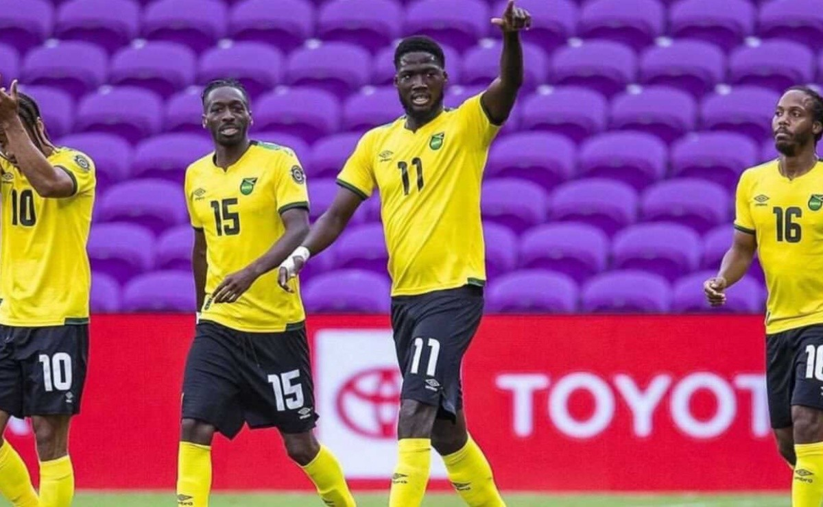 Guadeloupe vs Jamaica: Date, time and TV Channel for Concacaf Gold Cup 2021 Matchday 2