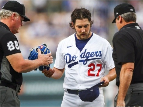 This is how much Trevor Bauer's costing the Dodgers by not playing
