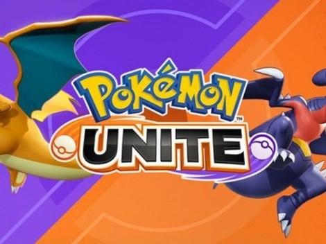 Pokémon UNITE ya tiene fecha de lanzamiento confirmada en Nintendo Switch