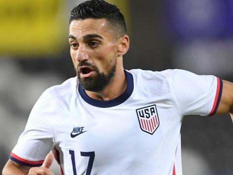Goleó Estados Unidos 6 - 1 a Martinica y clasificó a la siguiente instancia de la Copa Oro